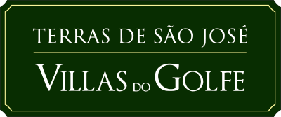 Logo Villas do Golfe